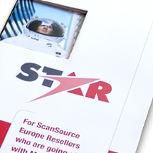 Scansource Star Brochure
